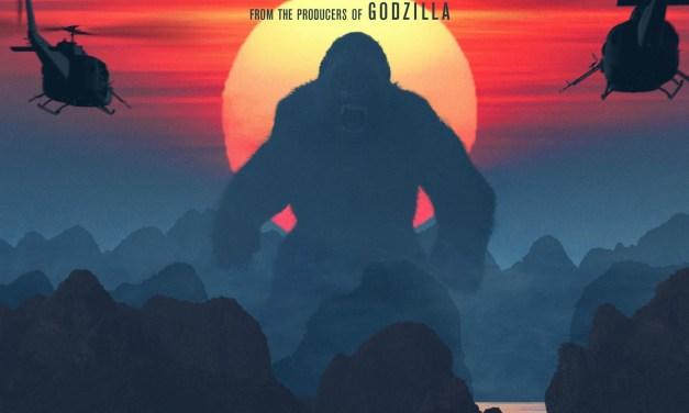 Kong : Skull Island, trop bon trop Kong (spoilers indiqués, scène post-générique)