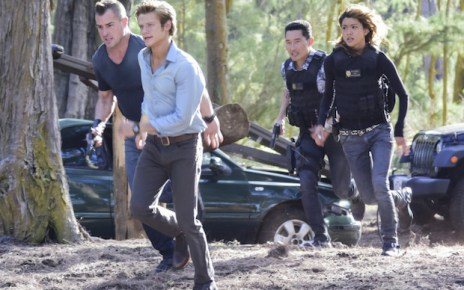 crossover - MacGyver et Hawai Five-0 : le crossover !
