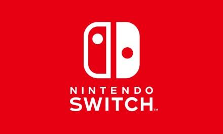 Nintendo Switch : on a testé la nouvelle console !