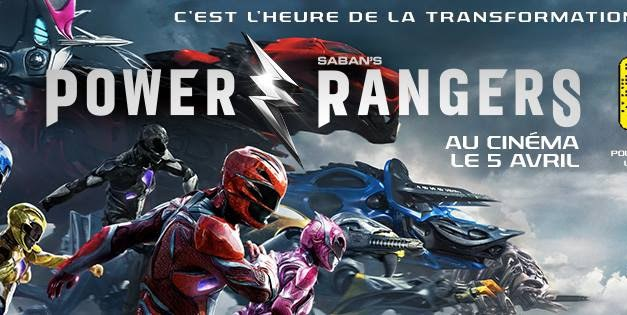 Power Rangers : question d'adaptation
