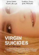 listes - Nos TEEN MOVIES préférés virgin suicides