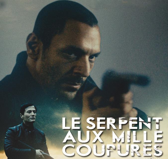 LE SERPENT AUX MILLE COUPURES : RETOUR EN FORCE POUR TOMER SISLEY