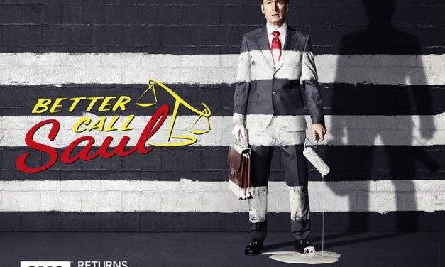 Better Call Saul saison 3 : La force tranquille