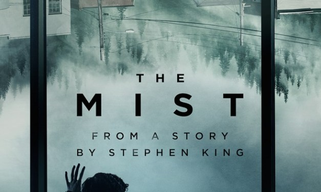 La série The Mist se dévoile dans son impressionnante bande-annonce