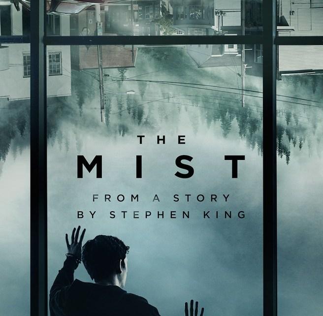 the mist - La série The Mist se dévoile dans son impressionnante bande-annonce