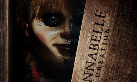 Annabelle 2 : nouvelles affiche et bande-annonce
