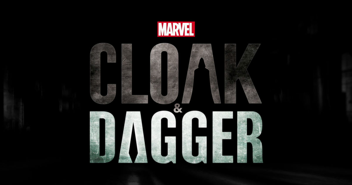 cloak and dagger - La Cape et l'Épée (Cloak & Dagger) s'offre un premier trailer cloak dagger