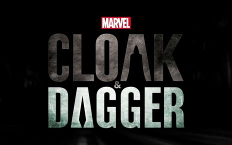 cloak and dagger - La Cape et l'Épée (Cloak & Dagger) s'offre un premier trailer