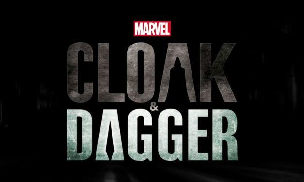 La Cape et l'Épée (Cloak & Dagger) s'offre un premier trailer