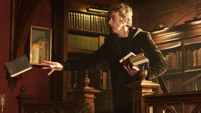 doctor who - Doctor Who saison 10 : retour à la source doctor who season 10 premiere easter eggs