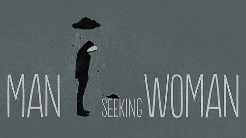 man seeking woman - Man Seeking Woman est annulée man seeking woman 54f4ce7326f2b