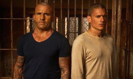 Prison Break, retour confidentiel