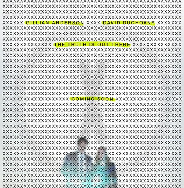 X-Files : «Les shippers ont été entendus» selon Chris Carter (+ infos et photos sur la saison 11)