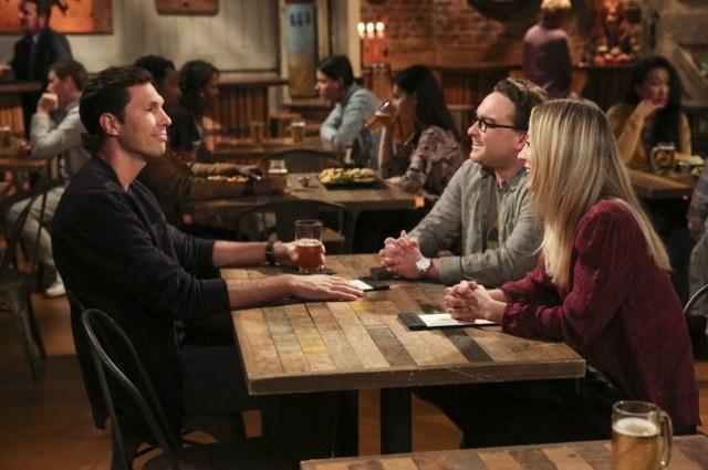 CBS - The Big Bang Theory : l'âge de raison ? 110215 WB 0382b