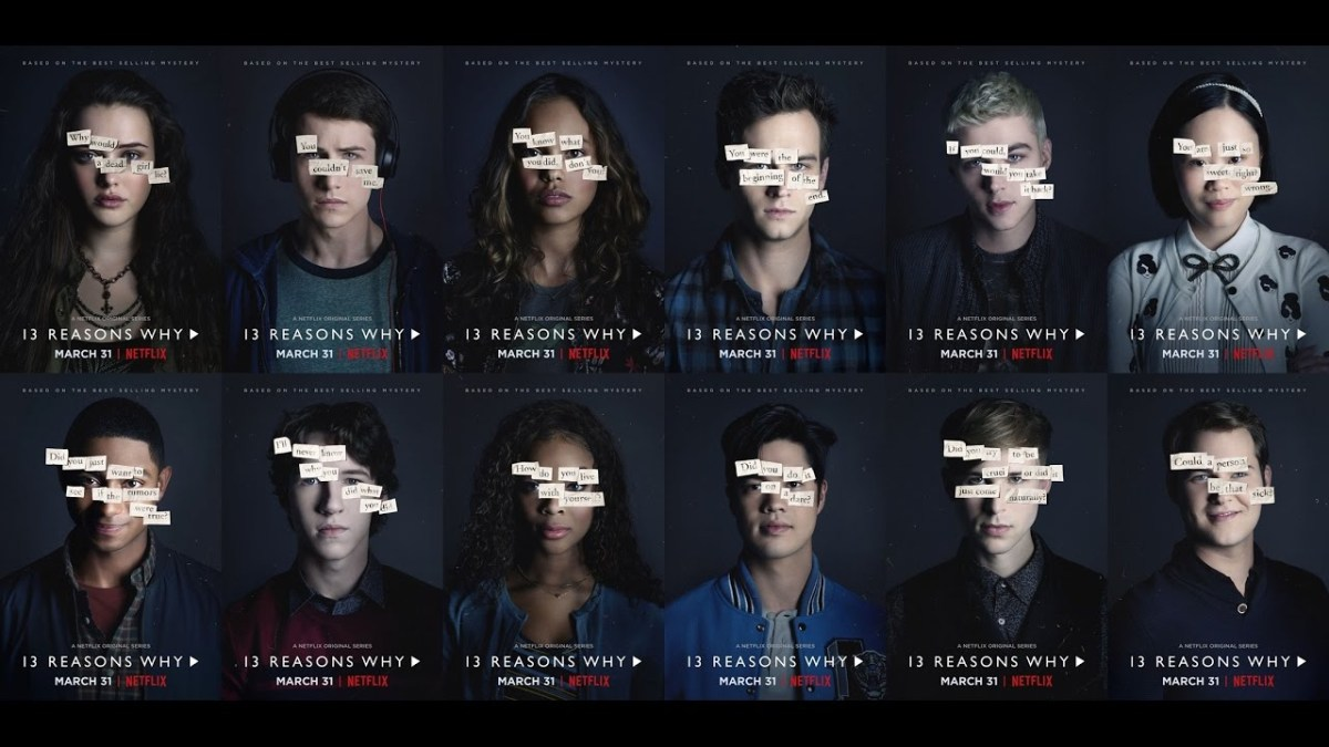 13 Reasons Why : série d'urgence