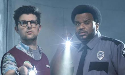 Ghosted, The Resident, The Orville : les nouvelles séries de FOX