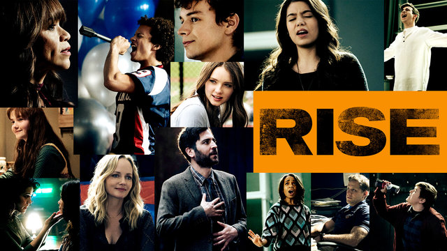 rise - Law and Order, Rise, The Brave : les nouvelles séries de NBC