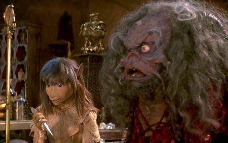 dark crystal - Dark Crystal revient... sur Netflix !