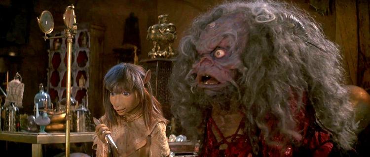 dark crystal - Dark Crystal revient... sur Netflix ! TheDarkCrystal JenAughra