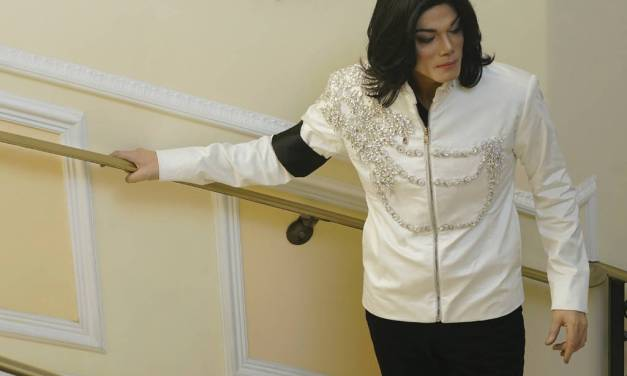 Le téléfilm sur la vie de Michael Jackson : les critiques fusent