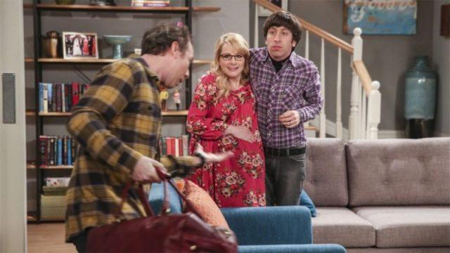 CBS - The Big Bang Theory : l'âge de raison ? tbbt 10 11