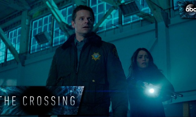 The Crossing, Splitting Up Together, Ten Days in the Valley : les nouvelles séries de ABC