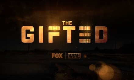 Une nouvelle série Marvel sur Fox : The Gifted