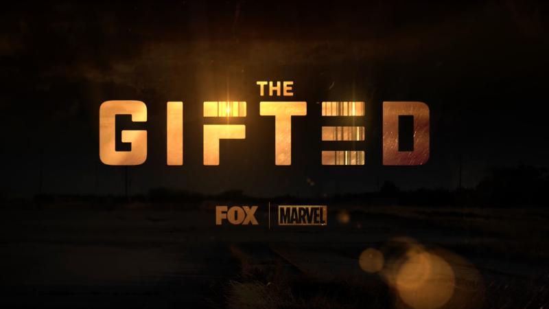 Une nouvelle série Marvel sur Fox : The Gifted
