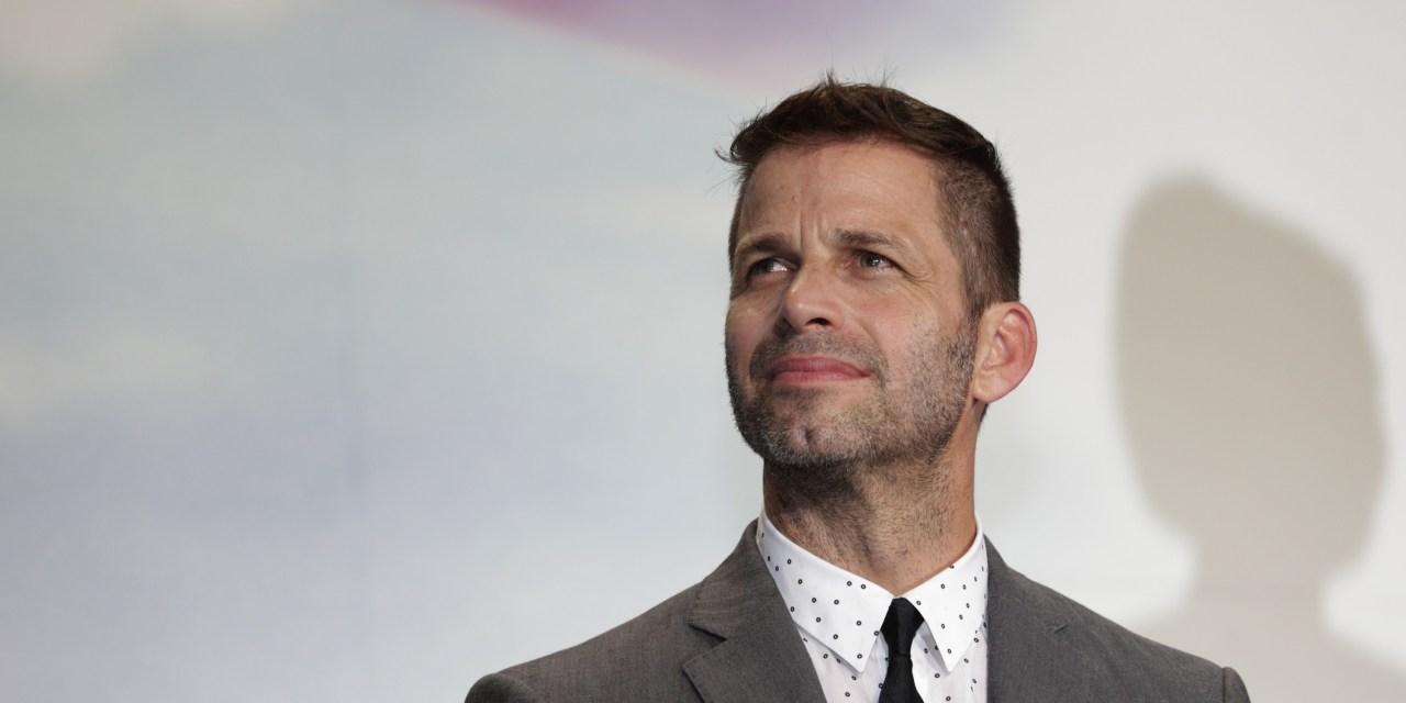 Endeuillé, Zack Snyder laisse Joss Whedon terminer Justice League