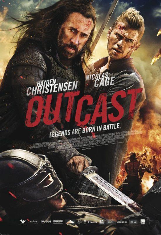 et sinon la carriere - Sinon Nicolas Cage, ça va la carrière? cage croisades