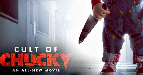 chucky - Cult Of Chucky : le retour de la poupée dans son premier trailer