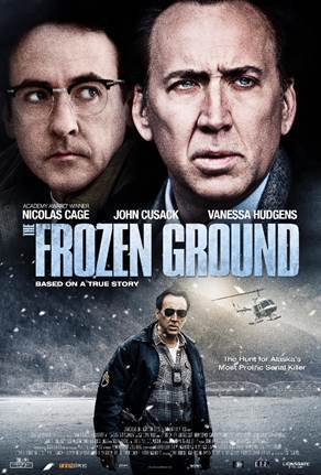 et sinon la carriere - Sinon Nicolas Cage, ça va la carrière? drozen ground cage