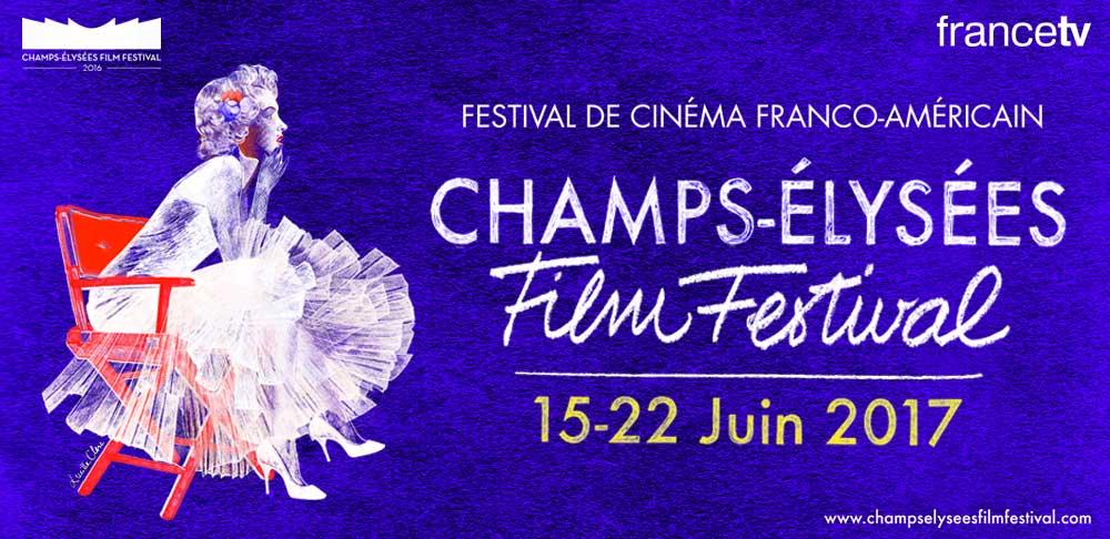 Champs Elysées Film Festival : quel palmarès pour la compétition française ?