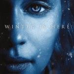 Game Of Thrones saison 7 : 12 affiches et un nouveau trailer