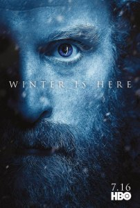 game of thrones - Game Of Thrones saison 7 : 12 affiches et un nouveau trailer game of thrones 7 poster 12