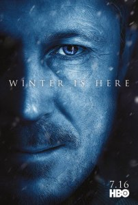 game of thrones - Game Of Thrones saison 7 : 12 affiches et un nouveau trailer game of thrones 7 poster 7