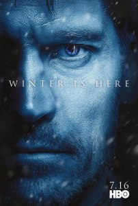 game of thrones - Game Of Thrones saison 7 : 12 affiches et un nouveau trailer game of thrones 7 poster 9
