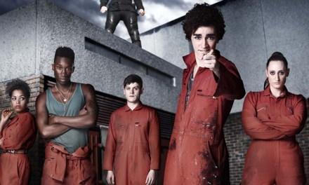 Misfits en remake US chez Freeform