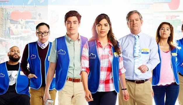 Superstore : «un crossover avec The Office? pourquoi pas» dit le créateur Justin Spitzer – #FTV17