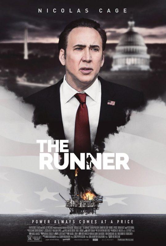 et sinon la carriere - Sinon Nicolas Cage, ça va la carrière? the runner nicolas cage