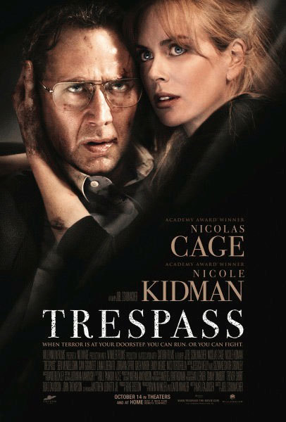 et sinon la carriere - Sinon Nicolas Cage, ça va la carrière? trespass cage