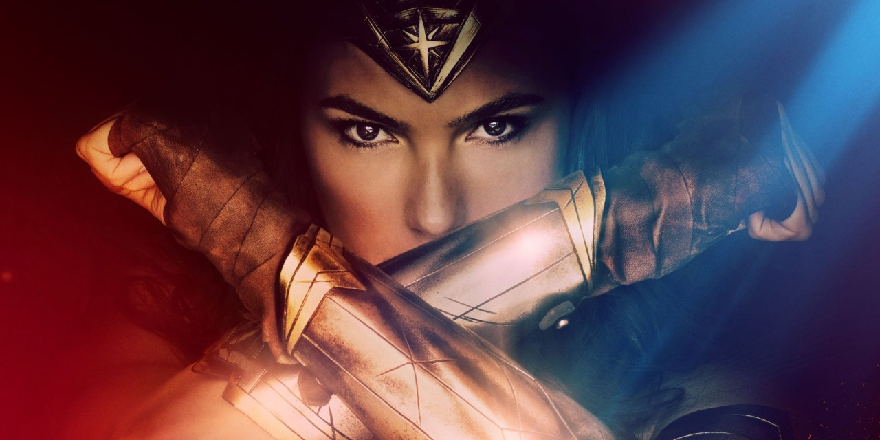 Wonder Woman : Ragnarok