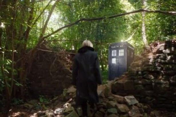 doctor who - Que retenir du tournant féminin dans Doctor Who ? DE3mXzaWAAA3wMP