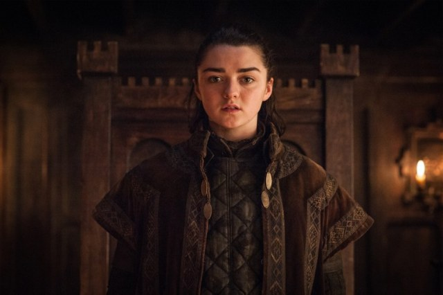 game of thrones - Game of Thrones : une saison pour les gouverner tous game of thrones season 7 episode 1 2
