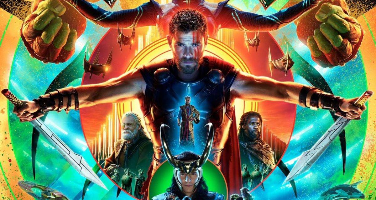 Thor Ragnarok : Vous ne verrez pas plus drôle cette année au cinéma