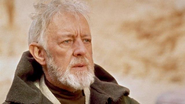 spin-off - Star Wars : Quel nouveau spin-off est prévu? Réponse D : Obi-Wan Kenobi