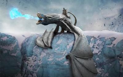 Game of Thrones : l'oeuvre des dieux, la part du diable