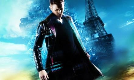 Nouveau trailer pour Impulse, la série de l'univers Jumper arrive le 6 juin