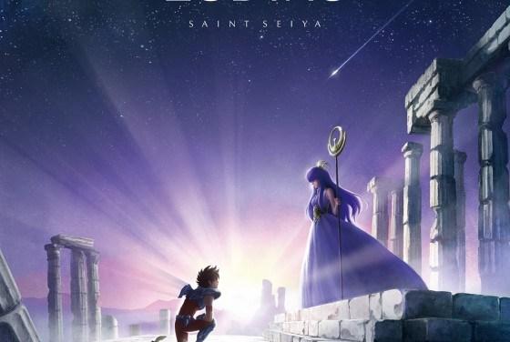 Saint Seiya : un remake pour Netflix