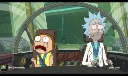 Rick and Morty aura-t-elle une saison 4 ?